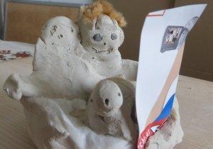 Kreativ-WERKSTATT für Kinder - Kunsttherapie
