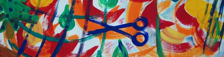 Malen und Gestalten ...